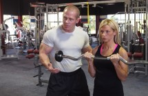 Personal Training in Alpharetta, GA by Daniel Stefansky